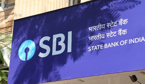 Kisah Perusahaan Raksasa: Lagi Ketiban Untung, State Bank of India Catatkan Laba Naik 700 Persen