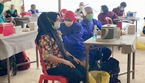 Gaet Apindo Jabar, PT MPI Vaksinasi Gratis 3.200 Karyawan dan Masyarakat