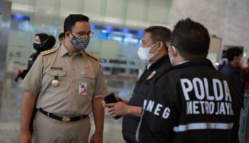 Indikasi Korupsi Berbagai Proyek di DKI Jakarta, Seret Nama Sang Gubernur Anies Baswedan