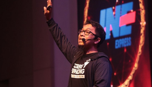 Berbisnis dari Keadaan Minus, Dewa Eka Prayoga Ingatkan Hal Ini Ketika Baru Memulai Bisnis!