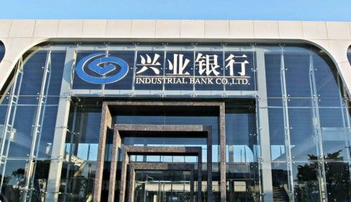 Kisah Perusahaan Raksasa: Industrial Bank-nya China, Perbankan yang Meroket dalam Waktu Singkat