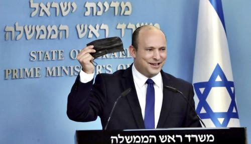 PM Bennett Bilang Hamas Akan Perangi Israel Sampai Akhir