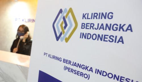 PT Kliring Berjangka Indonesia (Persero) Raih 4 Penghargaan Akhlak Award 2021