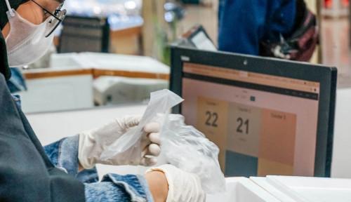 Dukung PPKM Darurat, Rayspeed Asia Berikan Apresiasi 5% Penghematan Ongkir
