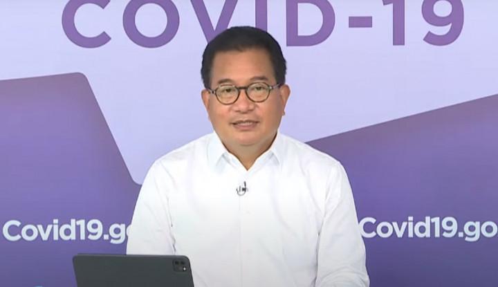 Satgas Covid-19 Sebut Provinsi yang Tak Alami Perkembangan dalam Penanganan Pandemi, Mana Saja?
