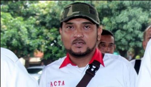 Kasus Munarman Makin Panas, Novel Bamukmin Bongkar Soal Baiat ISIS di Makassar