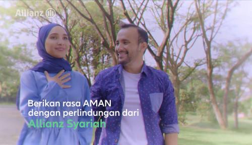 Perkuat Budaya Tolong-menolong, Allianz Indonesia Hadirkan Produk Asuransi Syariah AlliSya AMAN
