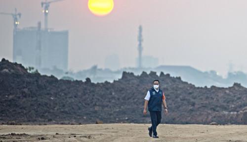 PDI Perjuangan-PSI Unggul di DKI Jakarta, Interpelasi Anies Baswedan Tinggal Selangkah Lagi