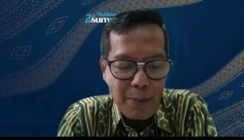 Sumatranomics, Wadah dalam Mendukung Pemulihan Ekonomi di Sumut