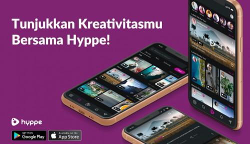 Hyppe, Media Sosial Buatan Anak Bangsa Ini Siap Launching
