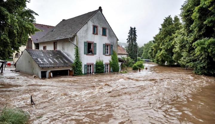 Apa yang Bisa Diajarkan Belanda pada Dunia Tentang Kesiapsiagaan Banjir? Ahli Bicara Sebenarnya!