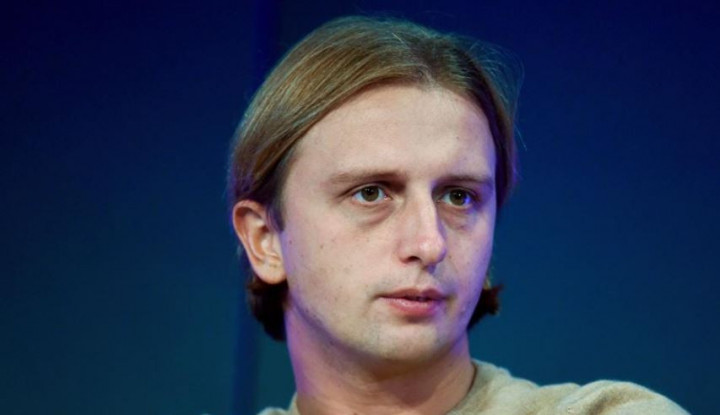 Foto Berita Perkenalkan Nikolay Storonsky, Pemilik Startup Fintech Paling Berharga di Inggris