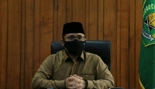 Khusus Umat Islam, Gus Yaqut Keluarkan Perintah Tegas! Harap Disimak
