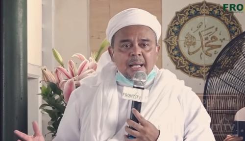 Pengamat dan JK Bongkar Rahasia Habib Rizieq di Pilpres 2024