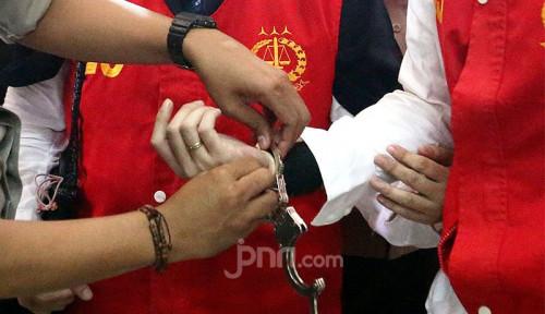 Petugas Lapas Depok Diciduk Polisi, Kasusnya Bikin Geleng-geleng Kepala