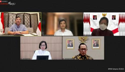 Respons Arahan Presiden, Mensos Dorong Penyaluran 2.010 Ton Beras bagi Pekerja Informal