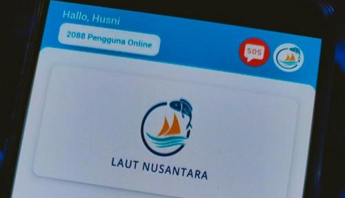 XL Axiata Terus Perkaya Fitur Aplikasi Laut Nusantara, Kini Nelayan Bisa Deteksi Lokasi Tuna