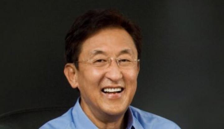 Foto Berita Kisah Orang Terkaya: John Tu, Partner Pendiri Kingston Technology, Raksasa Pembuat Kartu Memori