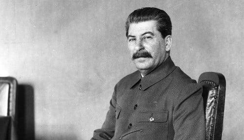 Menteri Minta Teladani Stalin saat Ajak Warga Perangi Corona, Apa Maksudnya?