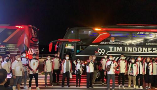Berikan Semangat, J99Corp Dukung Tim Indonesia Menuju ke Olimpiade Tokyo
