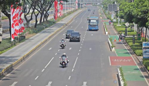 Ini yang Jadi Alasan Jokowi untuk Putuskan Perpanjangan PPKM