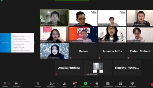 Karier Akselerator Generasi Z AIMZ Bantu Lulusan Indonesia Raih Pekerjaan Impian