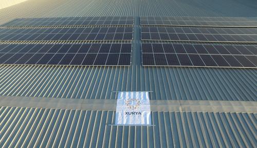 Raih Pendanaan dari Sejumlah Investor, Startup Xurya Daya Perluas Instalasi PLTS Atap
