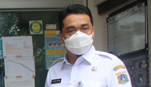NASA Perkirakan Jakarta Tenggelam, Wakilnya Anies Beri Penyataan Penting