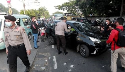 Pakar Ekonomi Buka-bukaan Dampak PPKM Darurat Bahaya, Indonesia Bakal...