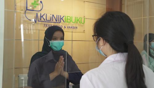 Klinik Ibuku, Tawarkan Layanan Test Covid-19 Murah dan Nyaman