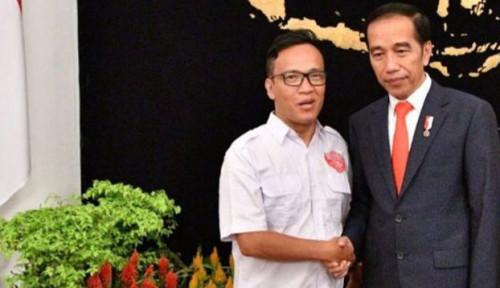 Orang Pro Jokowi Diteror Kerabat Menteri, Urusannya Bisa Sampai Polisi
