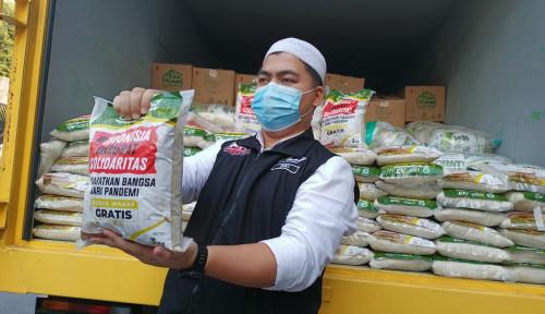 PPKM Darurat, ACT Tebar Hewan Kurban dan Operasi Pangan Gratis
