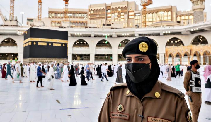 Waktu Jemaah Indonesia Bisa Masuk Arab Saudi Masih Belum Pasti, KJRI Jeddah: Ada Kendala Teknis