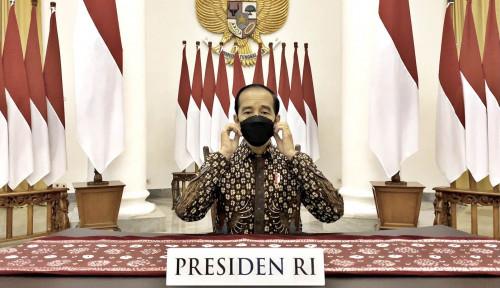Dengarkan Jeritan Rakyat, Alhamdulillah Jokowi Putuskan Tingkatkan Bansos