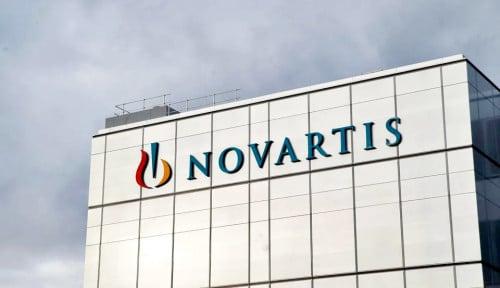 Kisah Perusahaan Raksasa: Dimulai Abad ke-18, Novartis Masih Eksis Berbisnis di Industri Farmasi