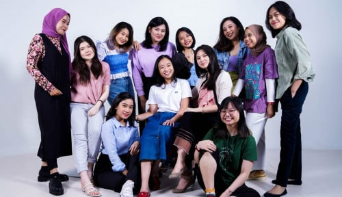 Lewat Mission Power, Gadis Indonesia Diajak Menjadi Pemimpin
