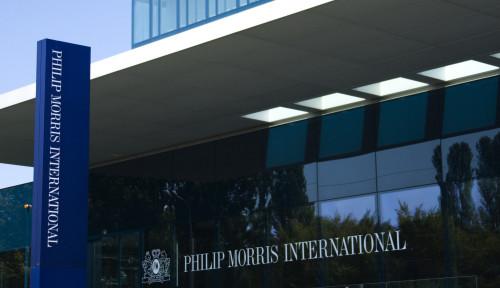 Rogoh Kocek Rp12 Triliun, Philip Morris International Akuisisi Fertin Pharma