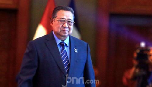 Pengamat Bongkar Manuver SBY, Singgung Moeldoko Cs