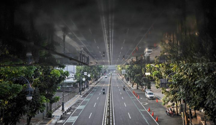 Sempoyongan Dihantam Pandemi, 560 Hotel di Jabar Kebingungan Mau Bayar Karyawan Pakai Apa