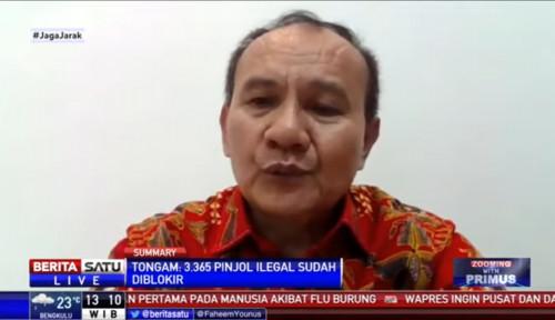 Bukan Lembaga Keuangan, SWI: Pinjol Ilegal Adalah Penipuan dan Pemerasan