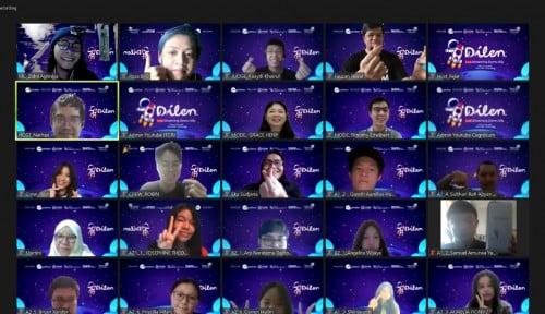Telkom CorpU-ITDRI Berhasil Usung Tiga Tim Startup Berlaga di Asia Pasifik