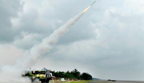 Angkat Topi! Sistem Pertahanan Udara Rusia Jatuhkan Semua Rudal Israel