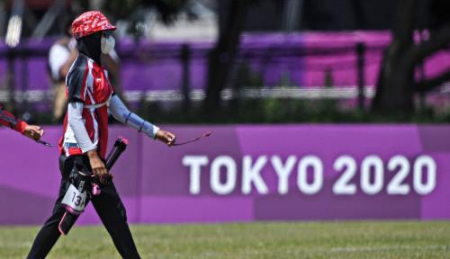 Olimpiade Tokyo Resmi Dibuka Kaisar Jepang
