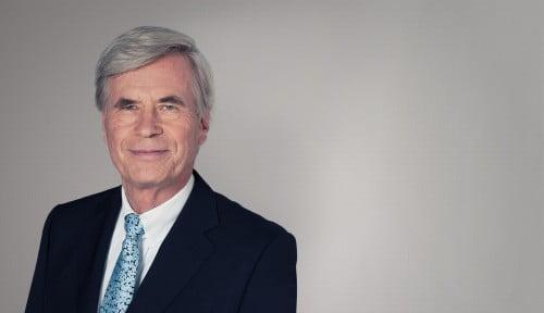 Foto Kisah Orang Terkaya: Michael Otto, Pewaris Bisnis Pos yang Sulap Perusahaan Jadi Raksasa Konglomerat