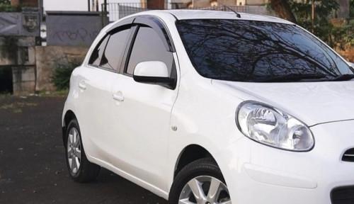 Ternyata Ini Alasan Chandra Kurniawan Keluarkan Rp500 Juta Beli Mobil Nissan March