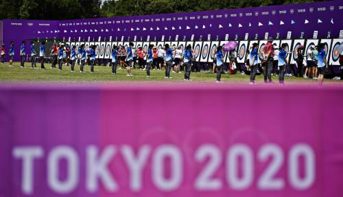 Olimpiade Tokyo 2020 Jadi Pembuktian Atlet Muda Torehkan Prestasi Membanggakan
