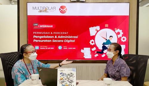 Multipolar Technology Percepat Adopsi Digital dengan Aplikasi MailApp