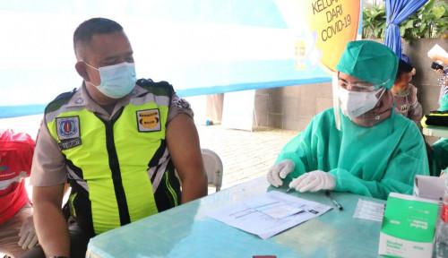 SIM Group Dukung Percepatan Akselerasi Vaksinasi