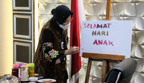 Peringati HAN 2021, Eyang Risma Ajak Anak-anak Indonesia Tetap Optimis