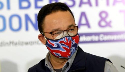 Gabung Partai Politik Satu Ini, Anies Baswedan Bakal Tokcer di Pilpres 2024